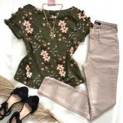 Blusa Mariah