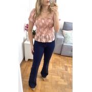 Calça Jeans Tainara