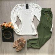 Calça Leona