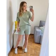 Short Luana