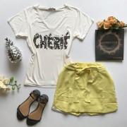 Tshirt Cherie