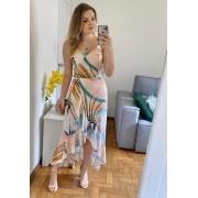 Vestido Sardenha