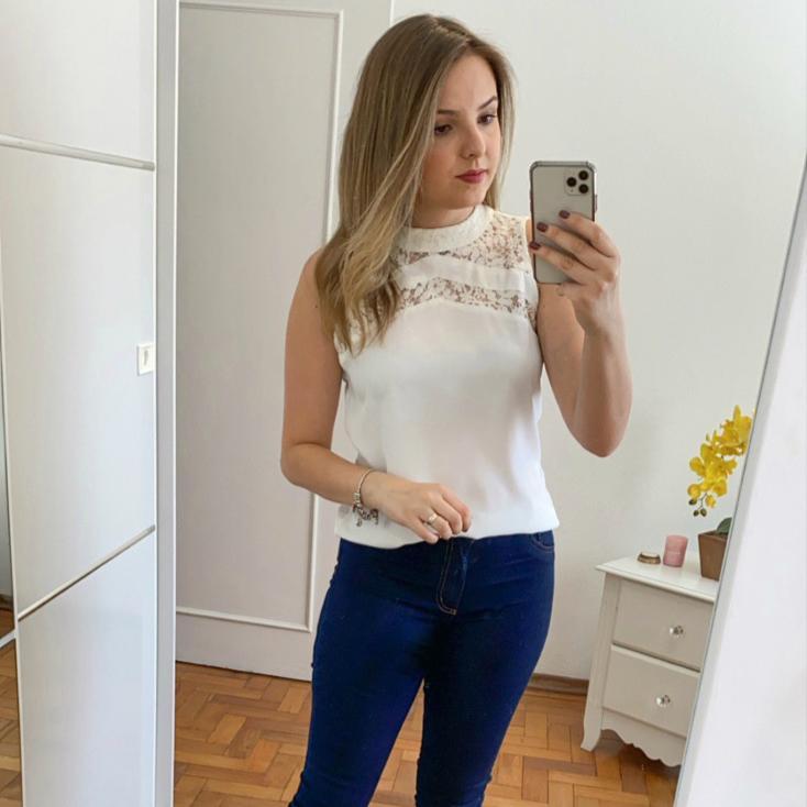 Blusa Alexa