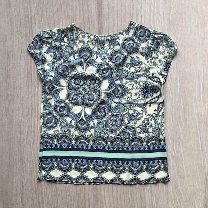 Blusa Basic Cashmere