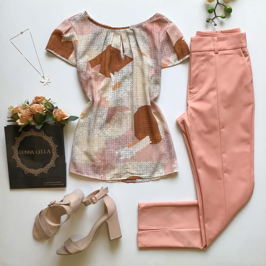 Blusa Candy
