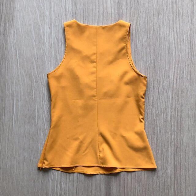 Blusa Detalhe Alça