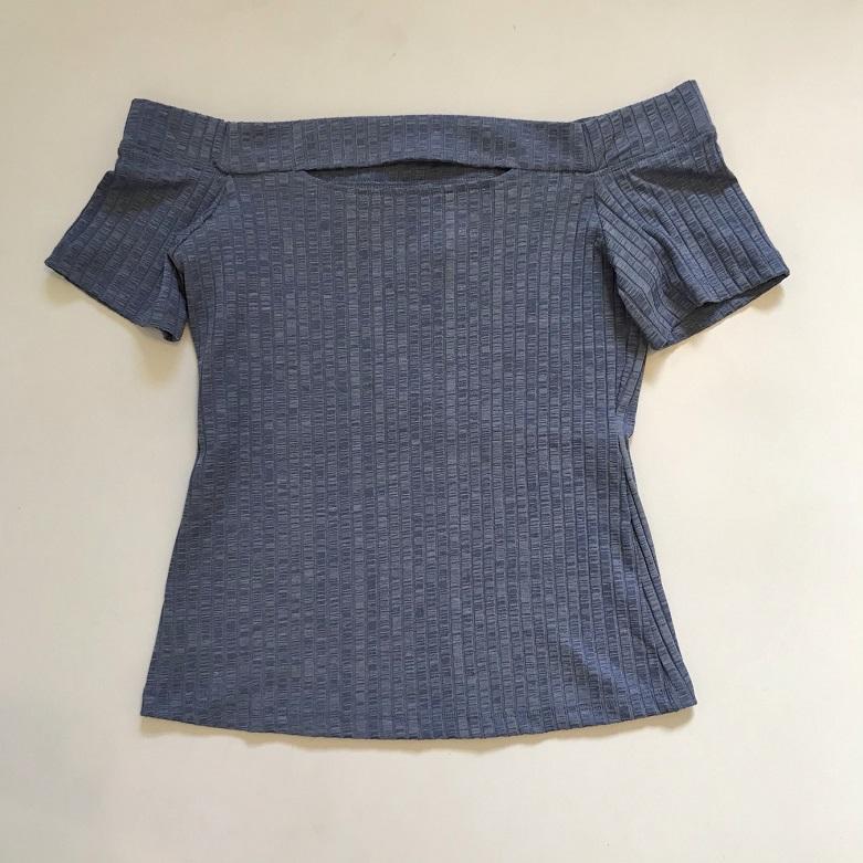 Blusa Ella