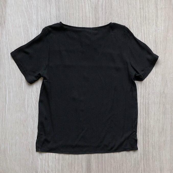 Blusa Faixa Animal Print