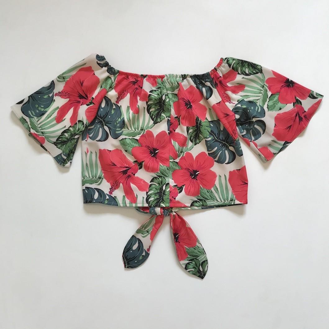 Blusa Havai