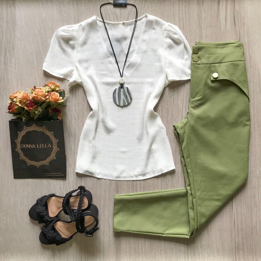 Blusa Mirian