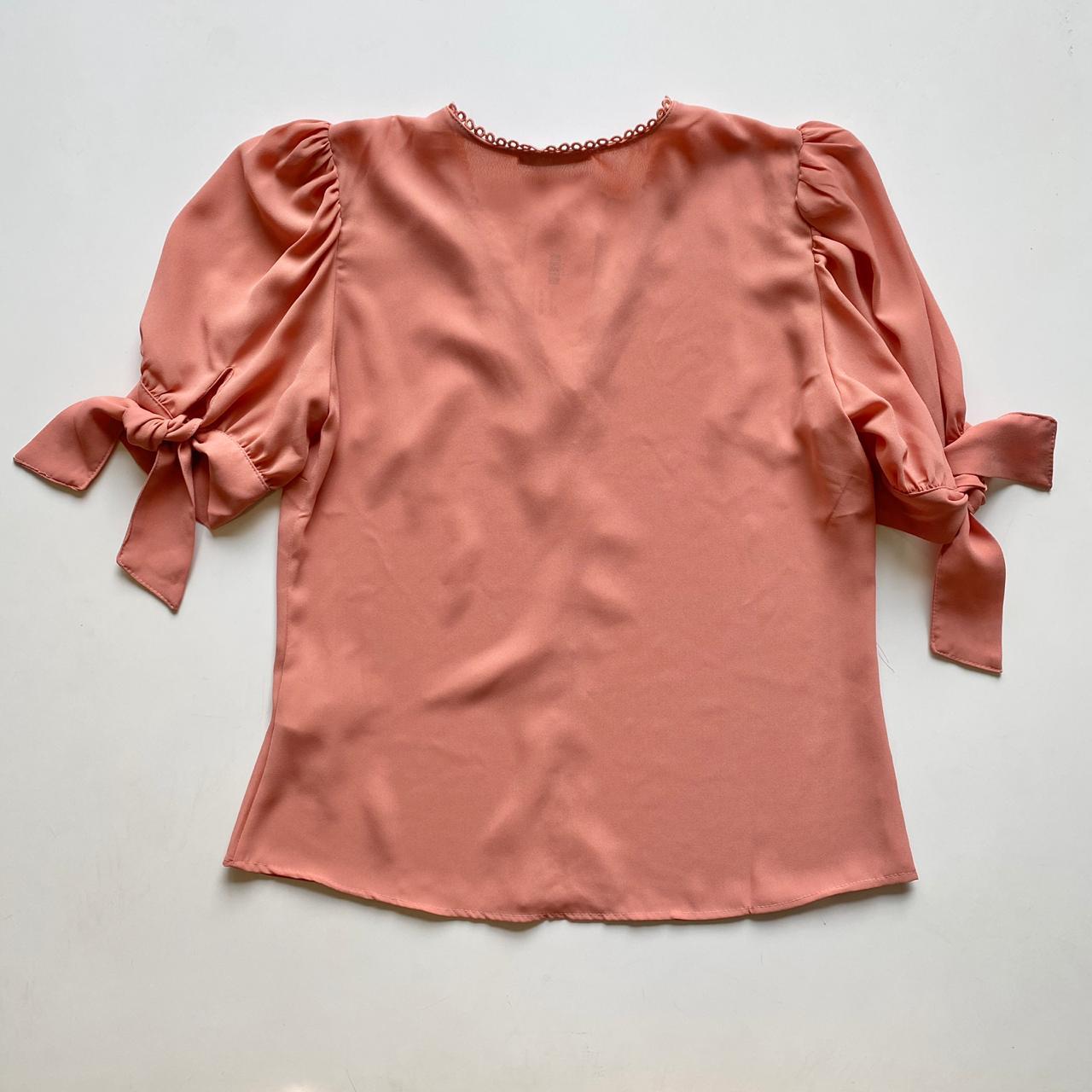 Blusa Naiara