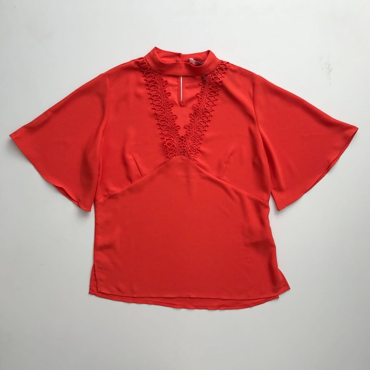 Blusa Sueli