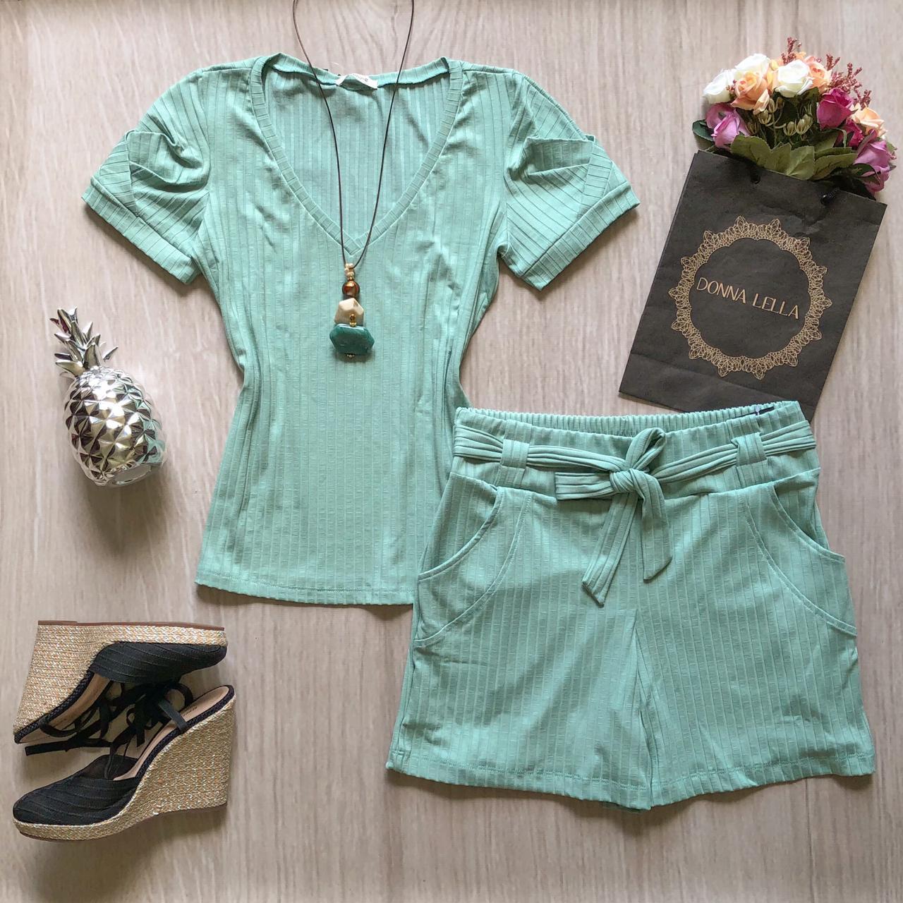 Blusa Summer