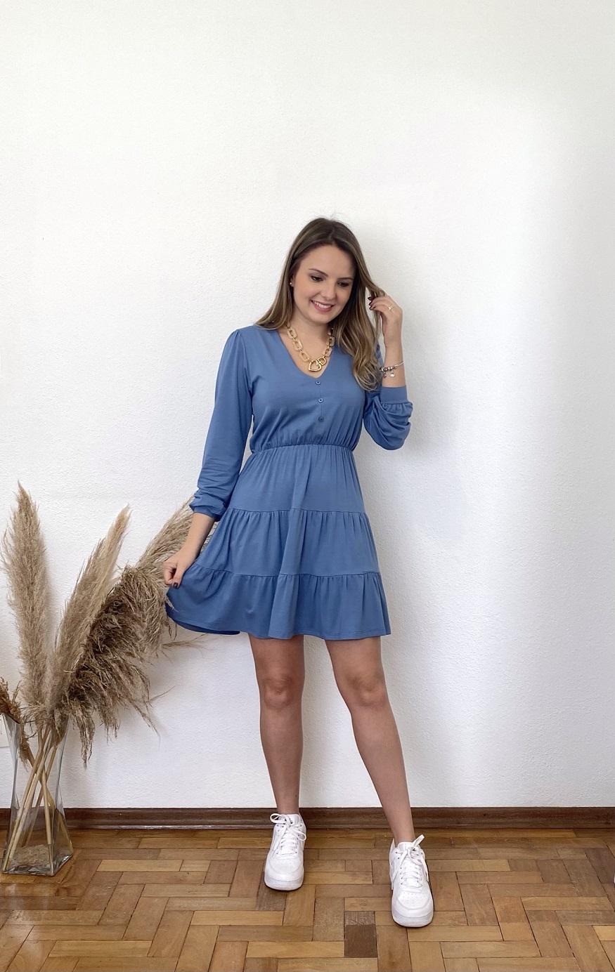 Vestido Tuane