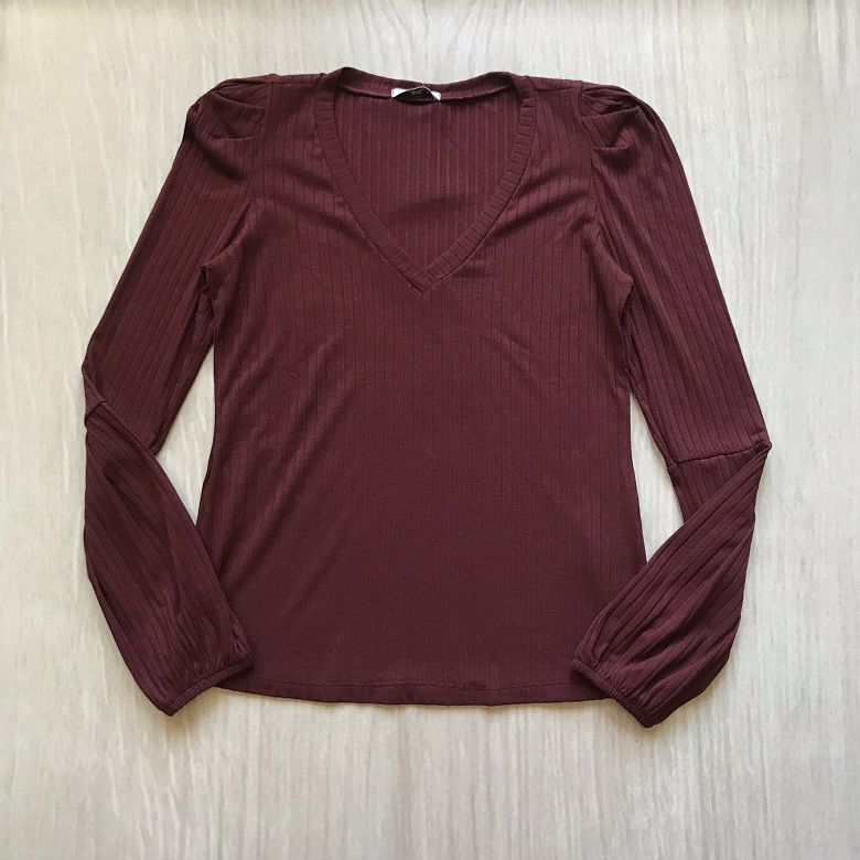 Blusa Vania