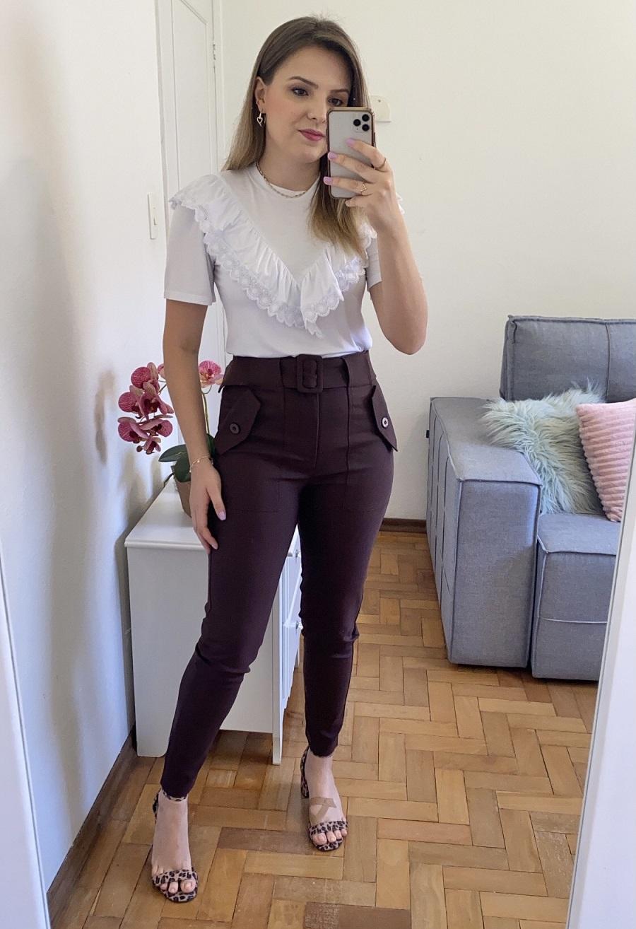 Calça Daniela