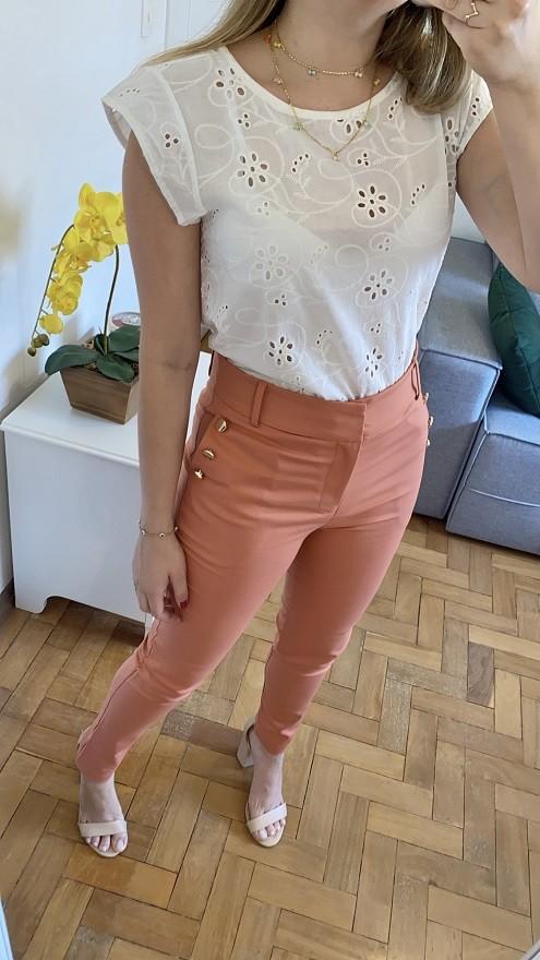 Calça Debora