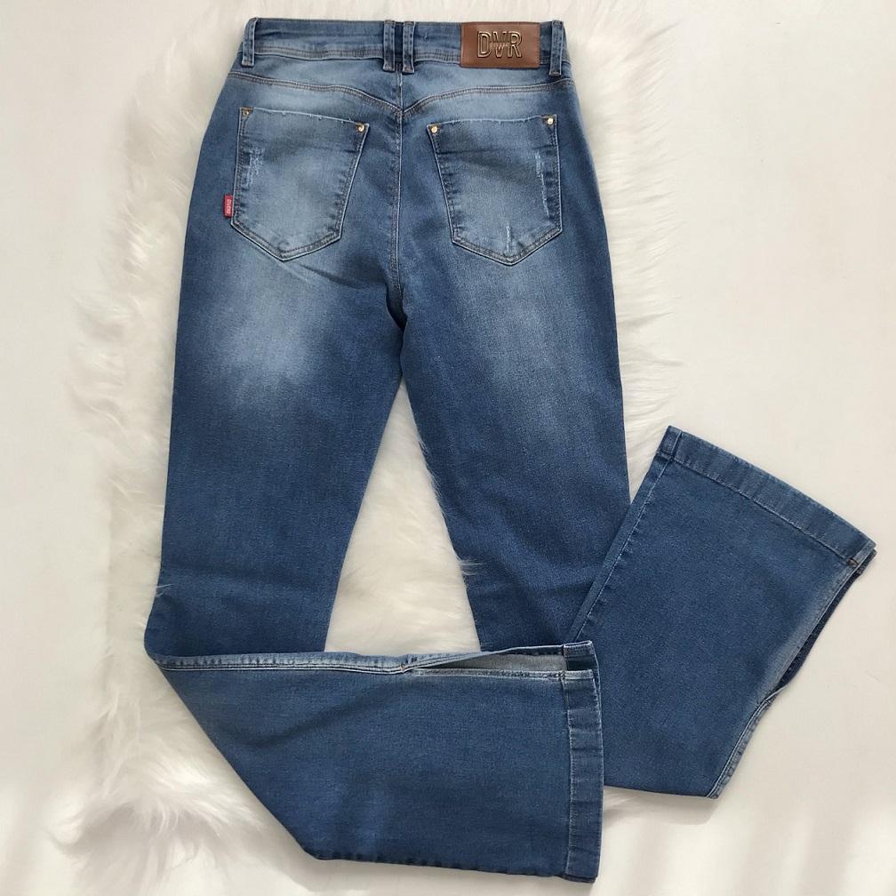 Calça Jeans Ariele