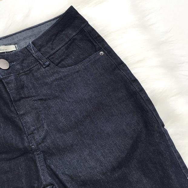 Calça Jeans Bootcut