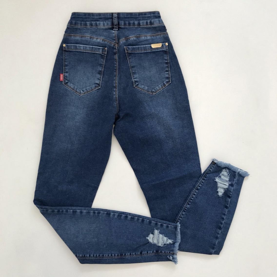 Calça Jeans Bruna