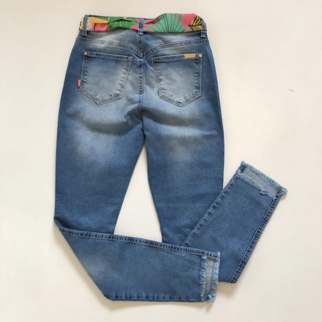 Calça Jeans Cancun