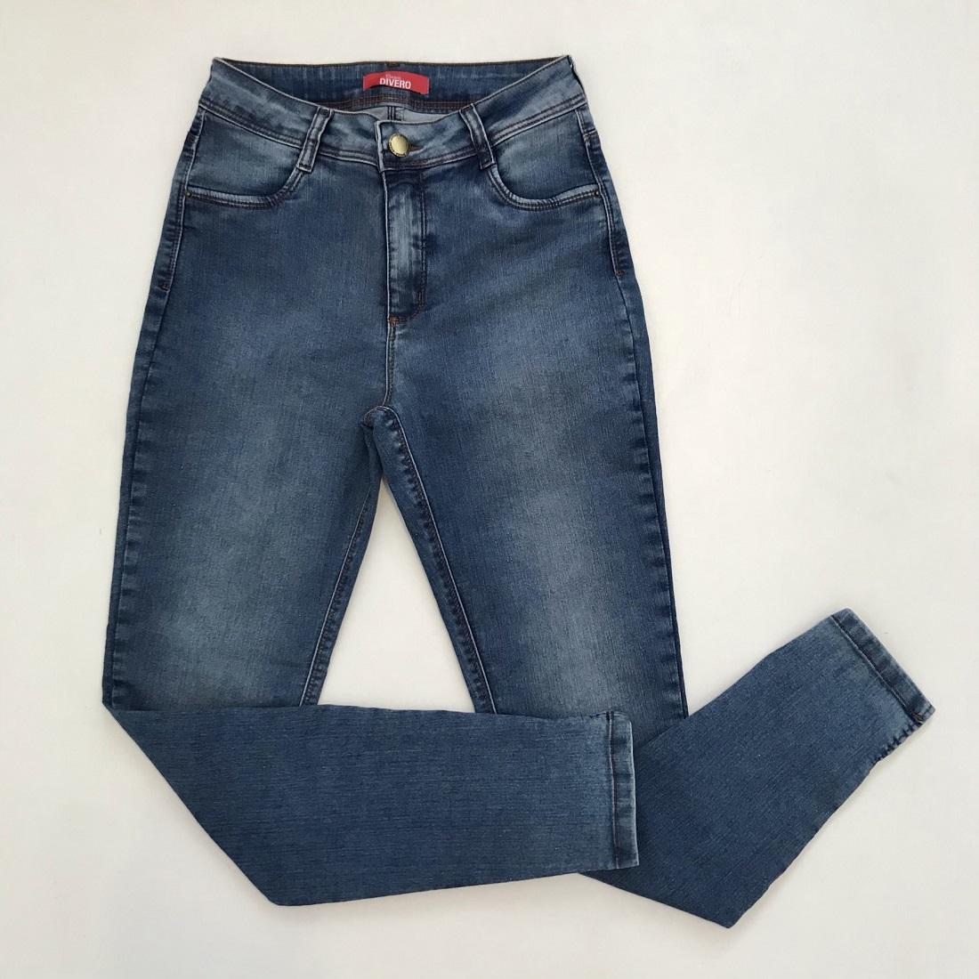 Calça Jeans Dandara