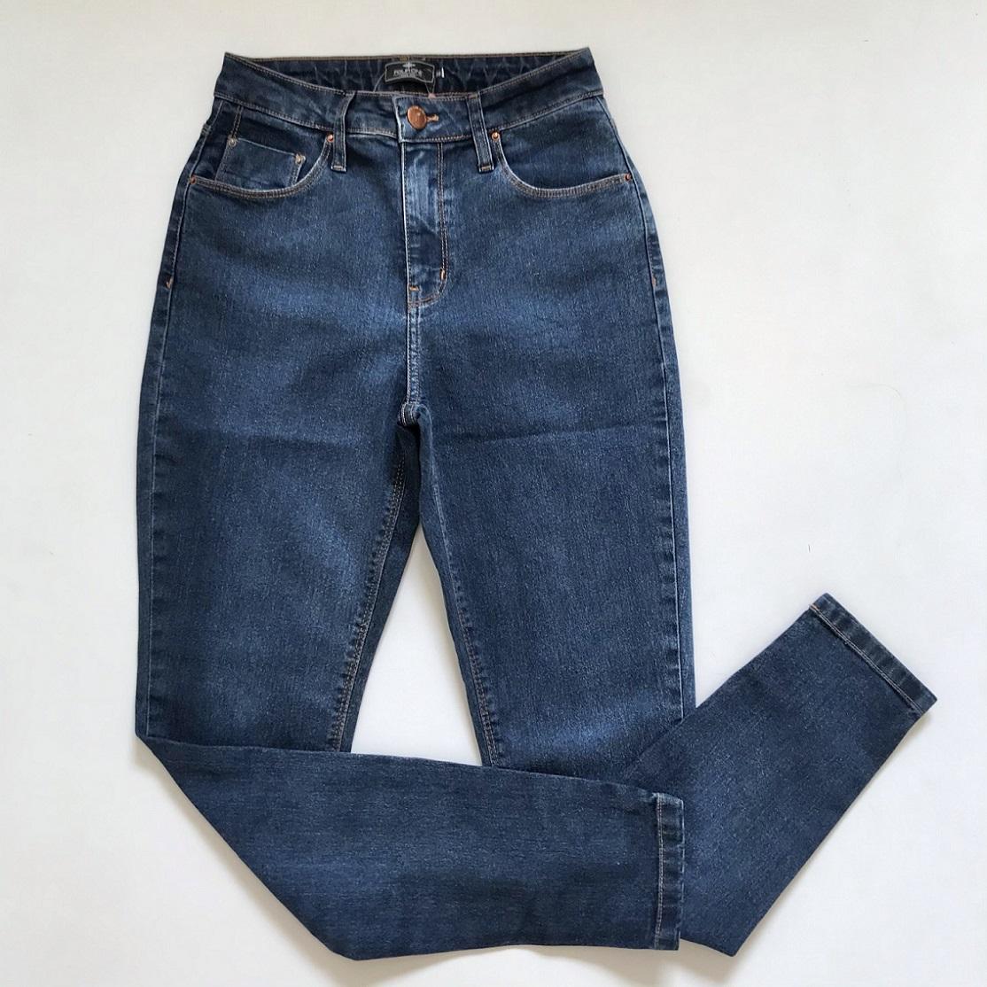 Calça Jeans Duda