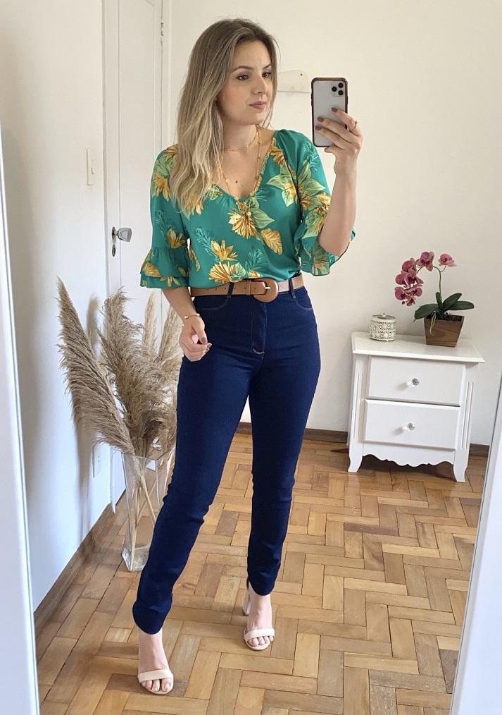 Calça Jeans Kely