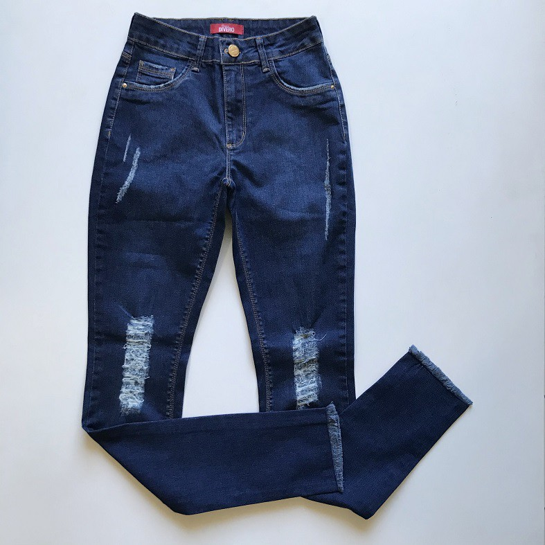 Calça Jeans Marcela