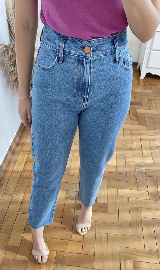 Calça Jeans Nati