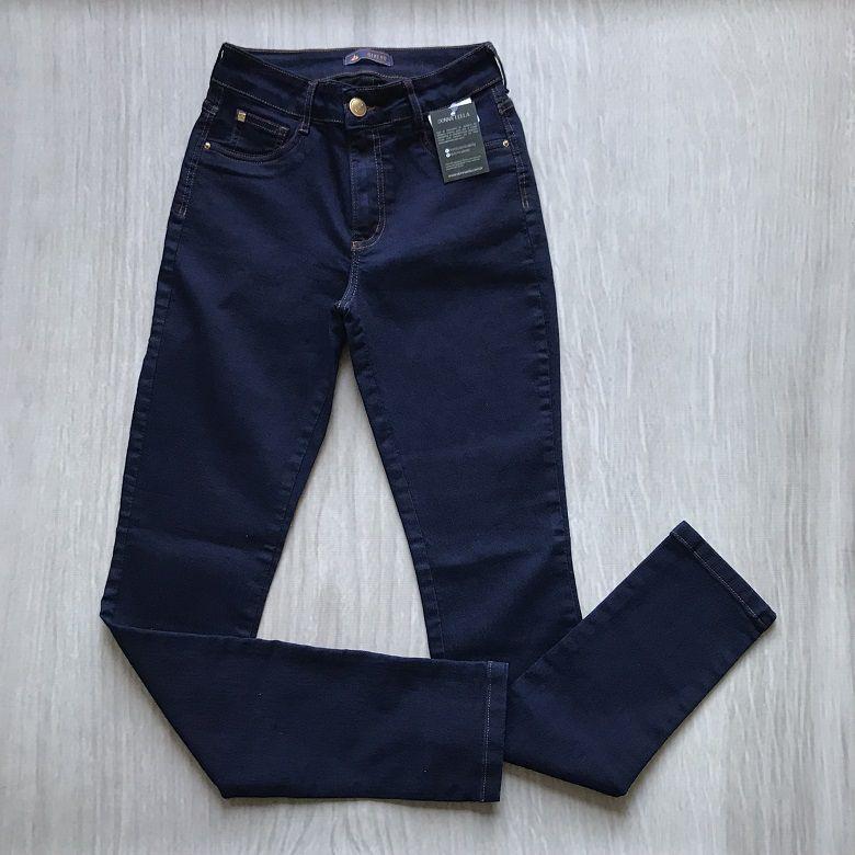 Calça Jeans Skinny Tradicional