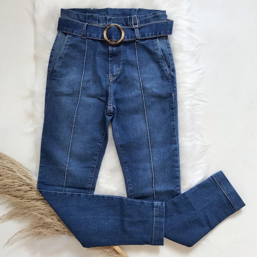 Calça Jeans Sueli