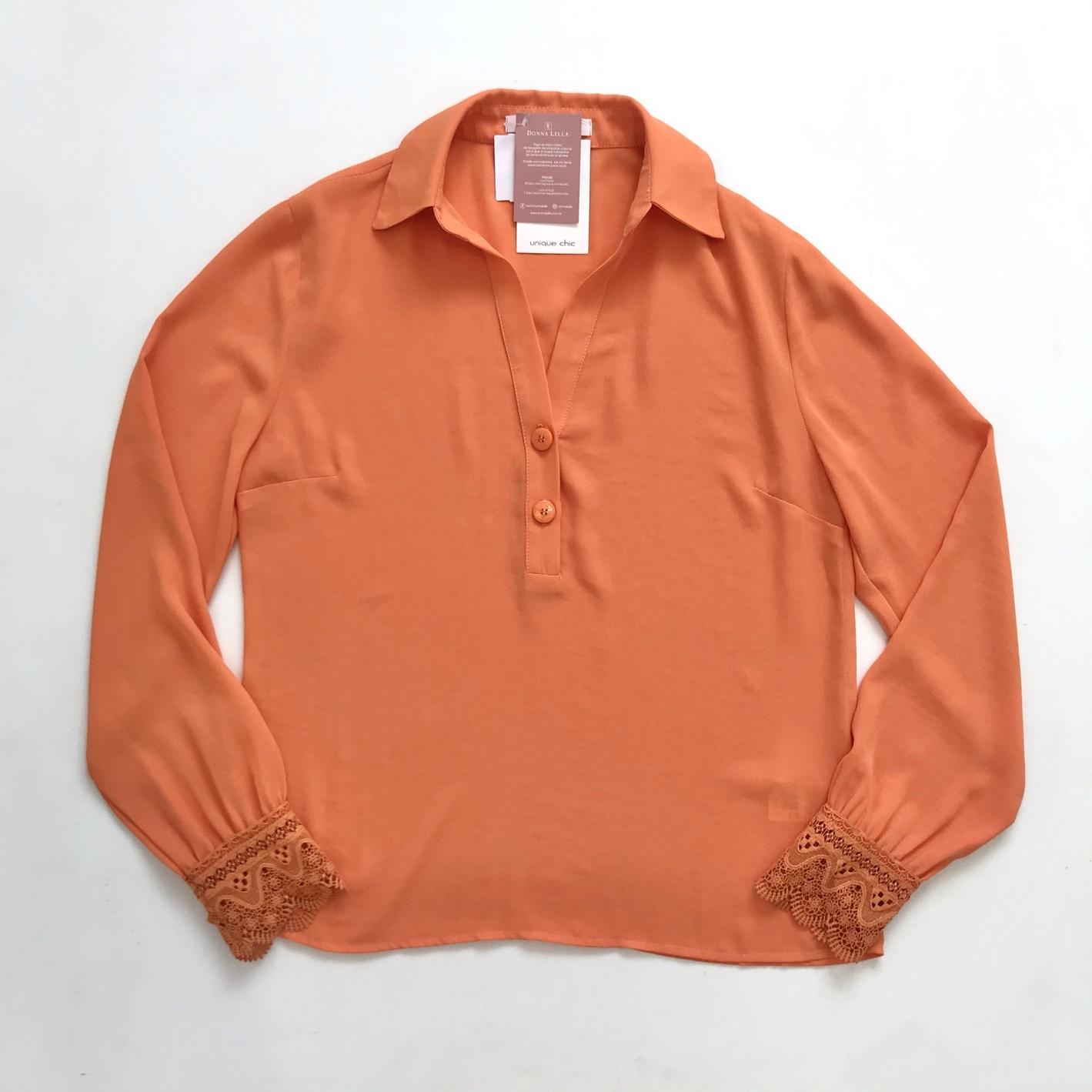 Camisa Cibele