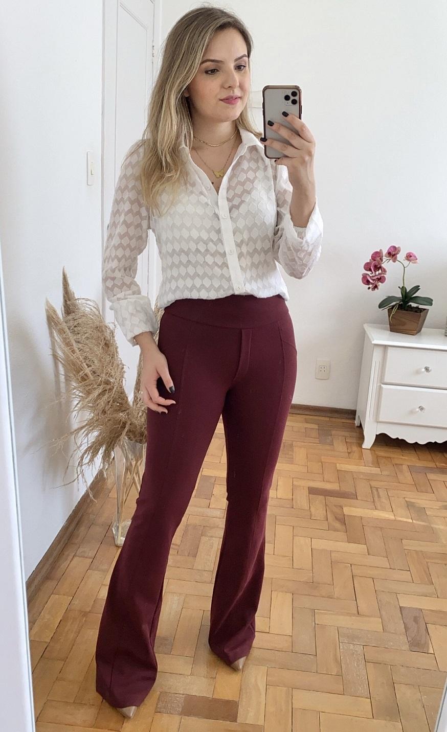 Camisa Florença