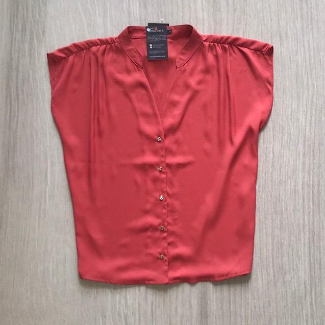 Camisa Micheli