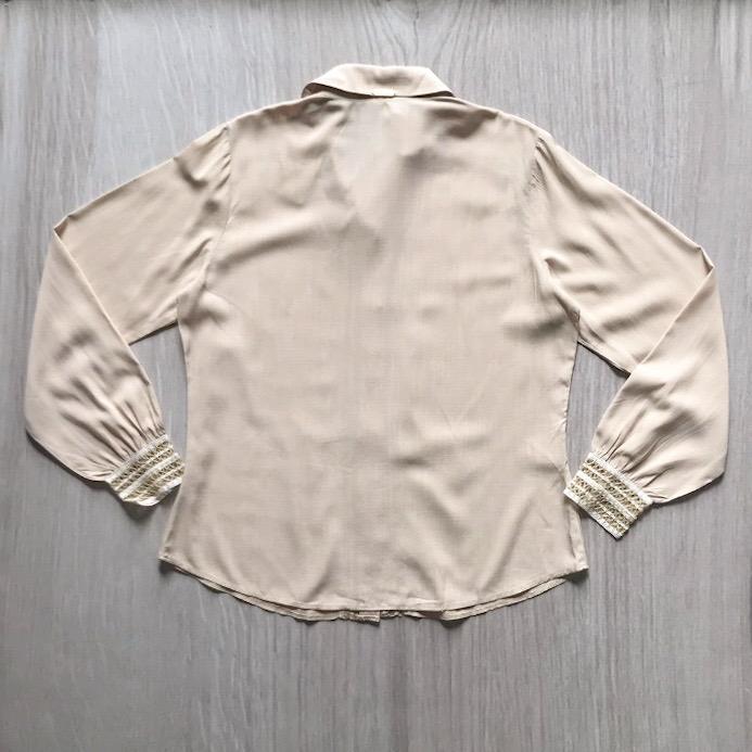 Camisa Viscolinho