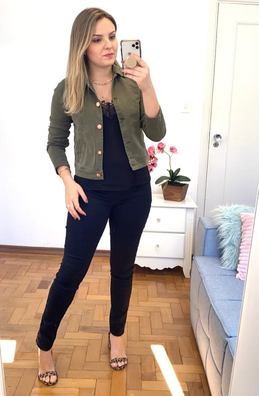 Jaqueta Luciana