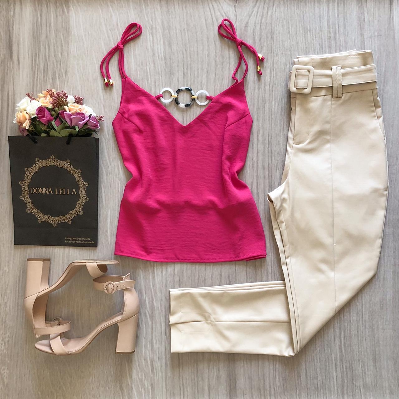 Regata Argola Pink