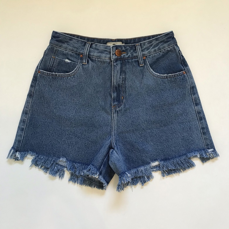 Short Jeans Brenda