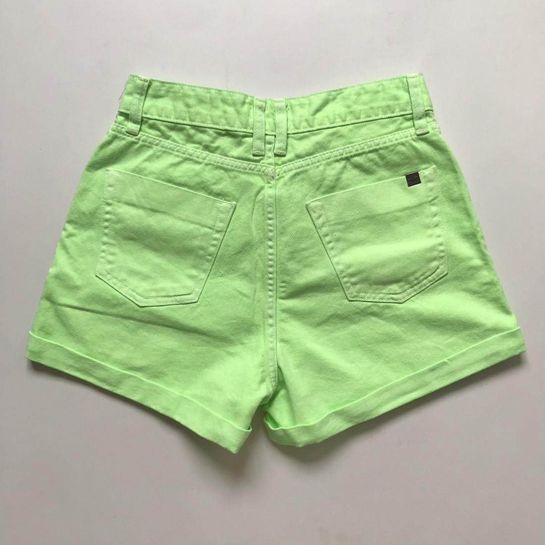 Short Jeans Color