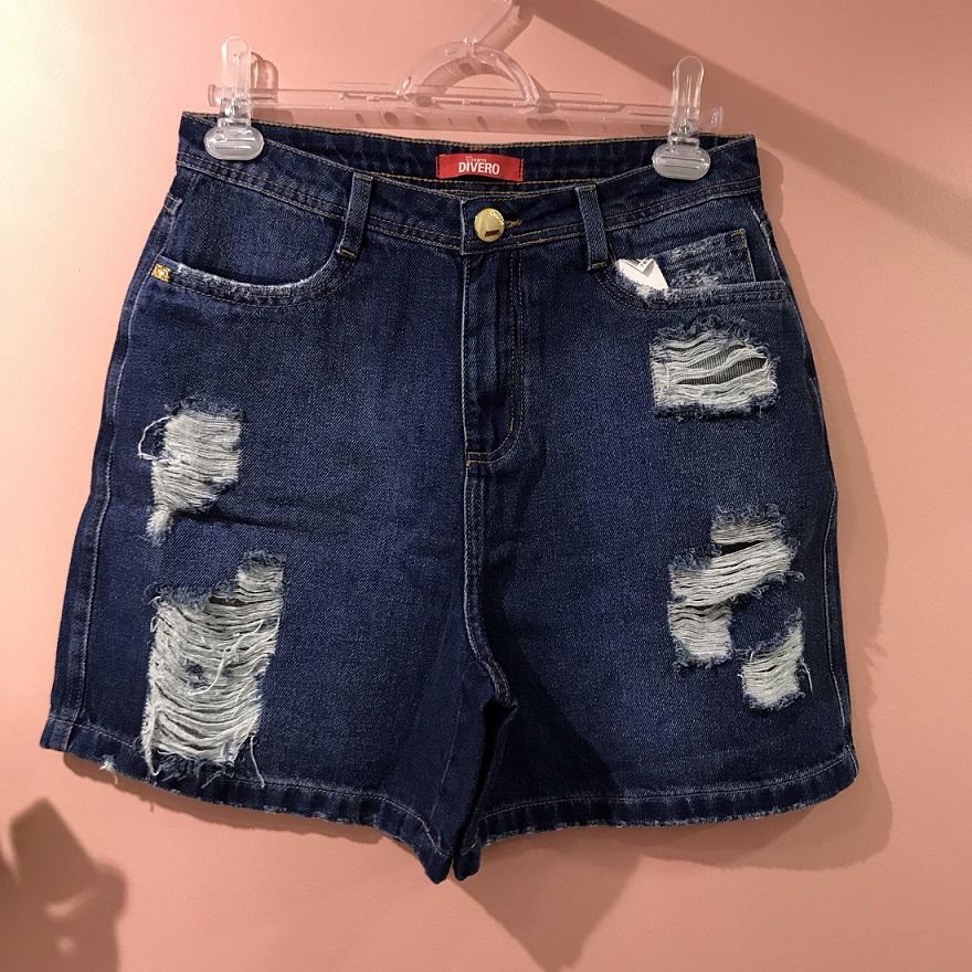 Short Jeans Ivy