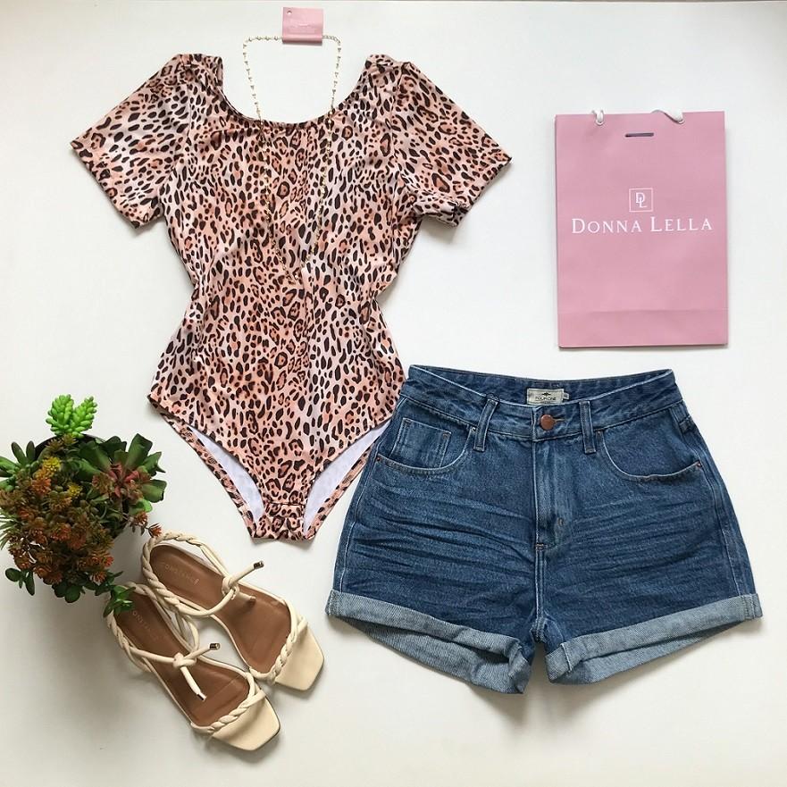 Short Jeans Safari