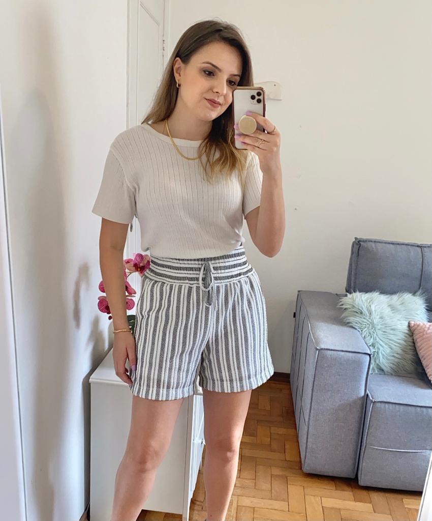 Short Mari