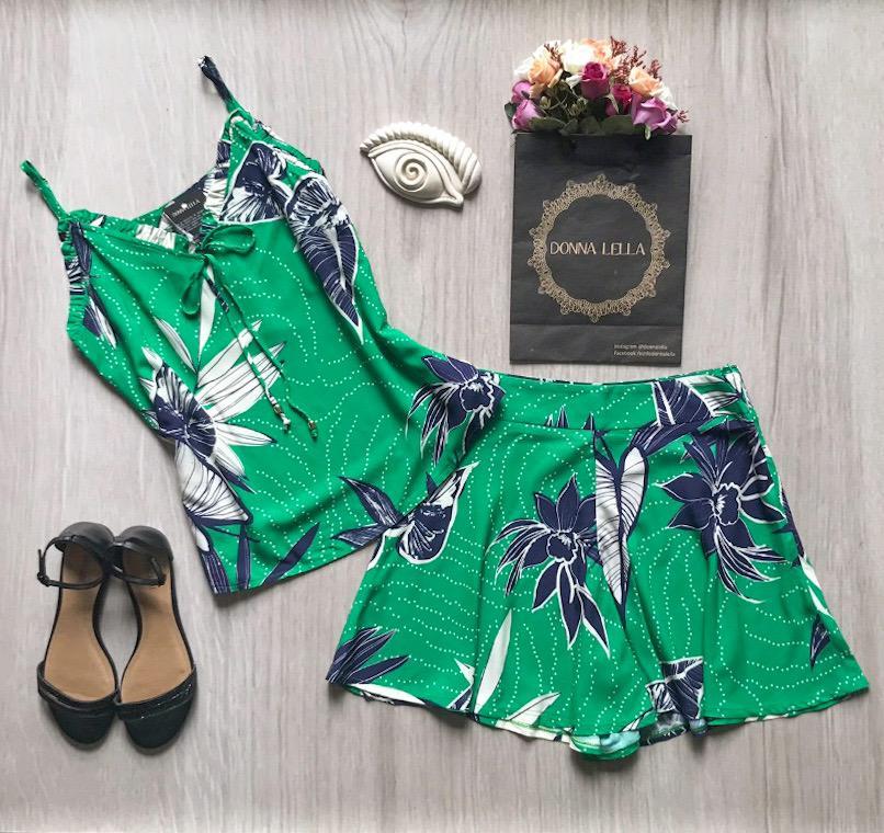 Shorts Cancun