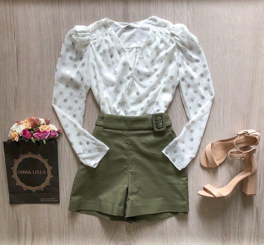 Shorts Larissa