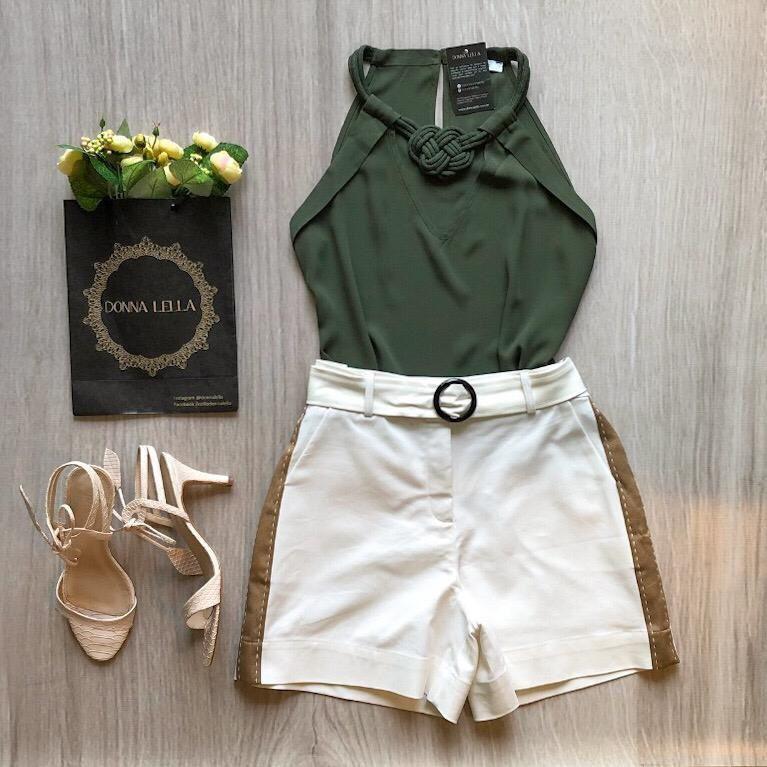Shorts Friso Lateral