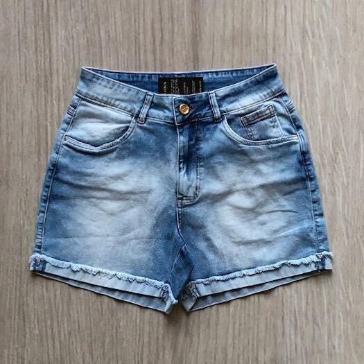 Shorts Jeans Clara