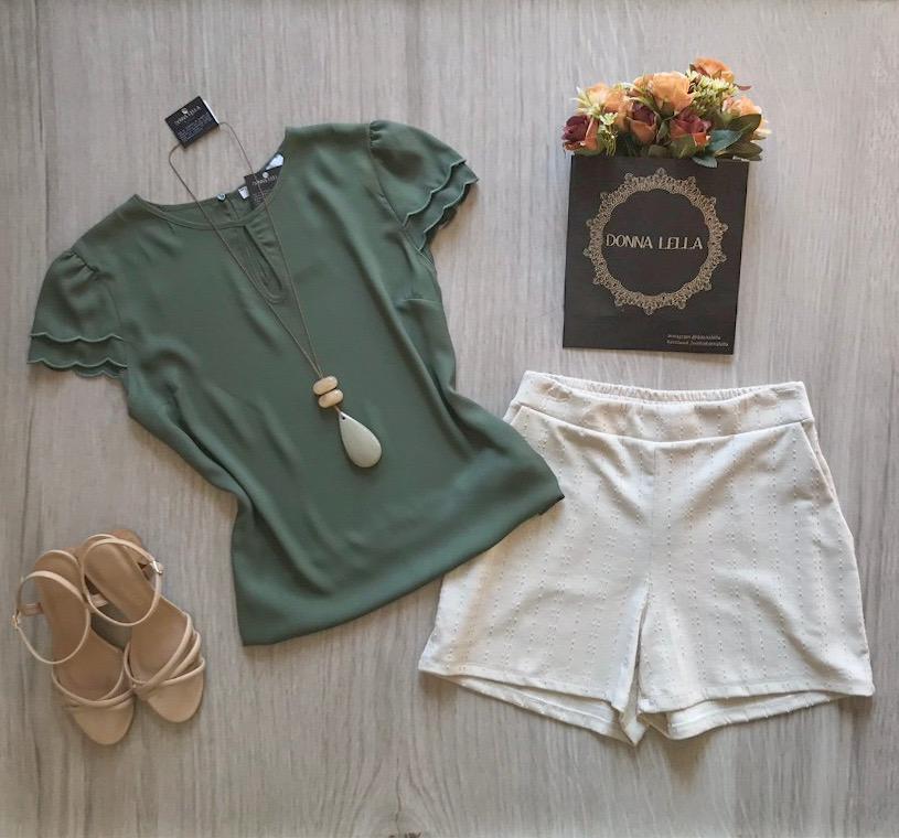 Shorts Lina