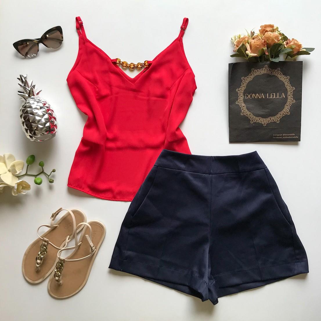 Shorts Natalia
