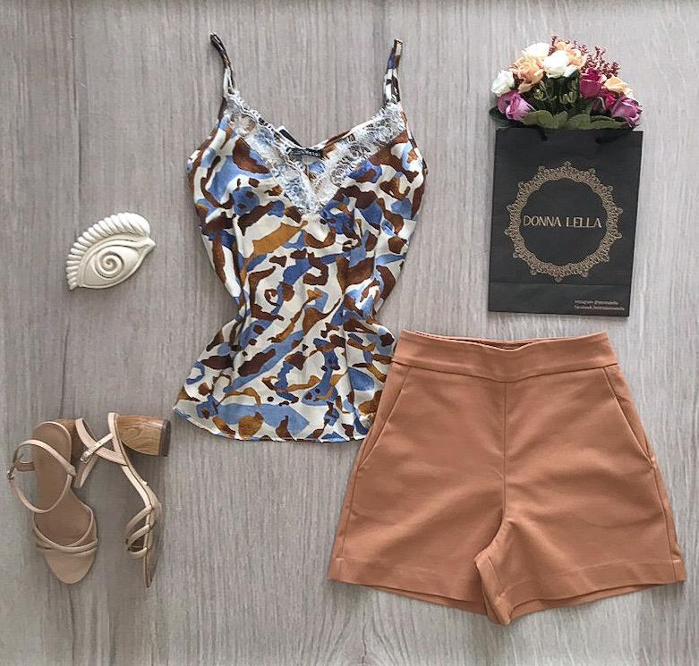 Shorts Poliana